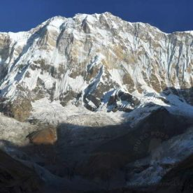 Trekking do Annapurna Base Camp