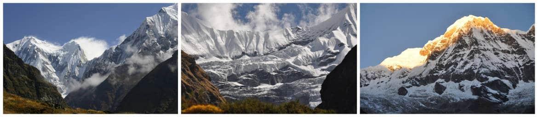 Trekking do Annapurna warszawa