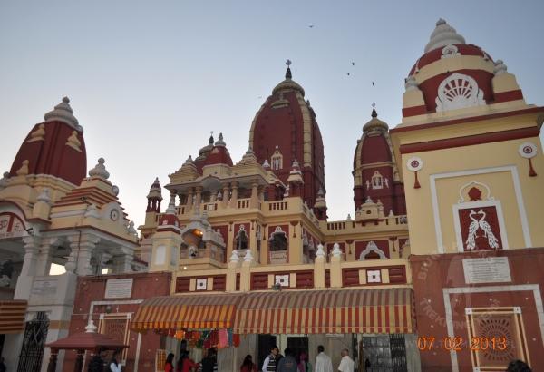wycieczka indie nepal