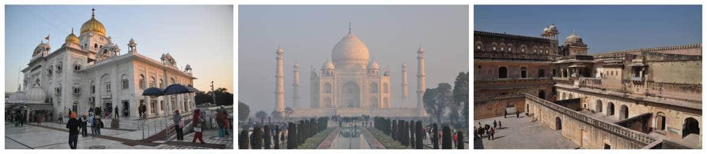 wyciecka do indii nepalu