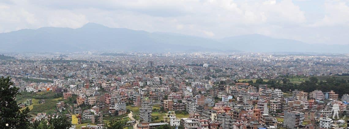 kathmandu-panorama