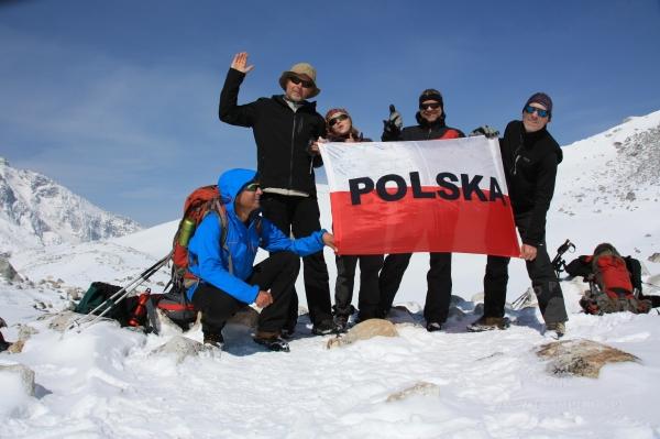 manaslu trekking team
