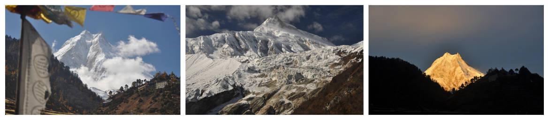 trekking w nepalu manaslu