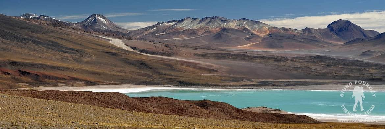 Tramping: Peru - Boliwia - Chile