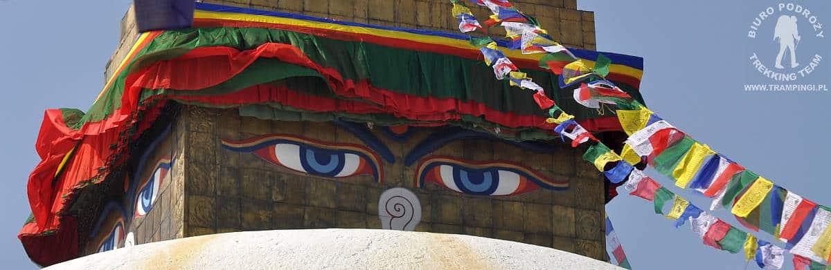 Tramping: Indie - Nepal 17 dni