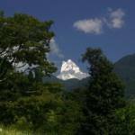 machhapuchhre-nepal