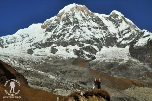 Annapurna South 7219m
