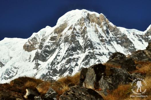 Annapurna Południowa 7219m