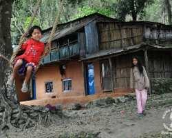 dzieci-w-nepalu