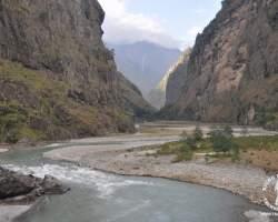 budhi-gandaki-rzeka-manaslu-nepal