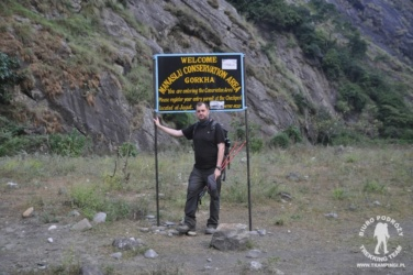 Manaslu Conservation Area