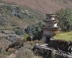 czorten-buddyjski-manaslu