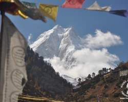 manaslu-trekking