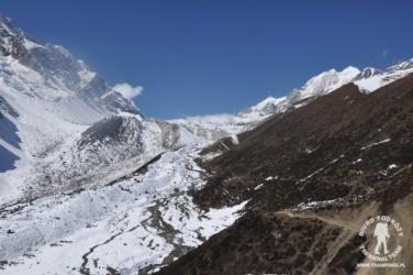 podejście do Dharamsala