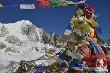 Larka pass 5130 m