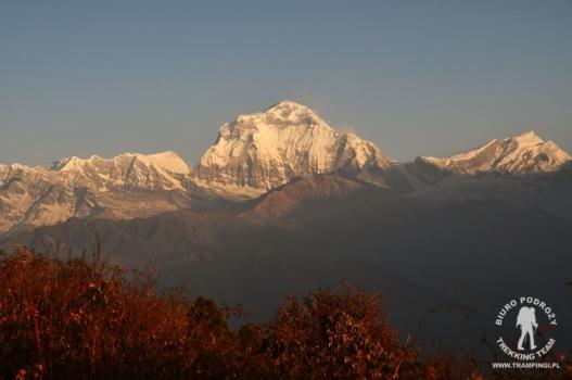 Dhaulagiri 8164m