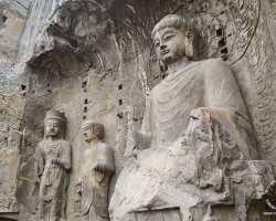 longmen-buddha-groty-chiny
