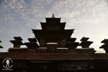 Świątynia Taleju w Kathmandu