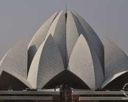 delhi-swiatynia-lotosu