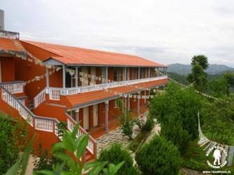Resort Balthali Village, Nepal